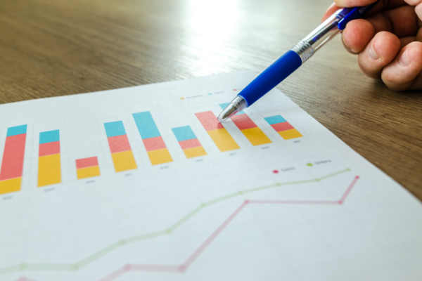 Four answers about Data and Wine Industry