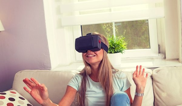 Are VR and AR useful for wine business?
