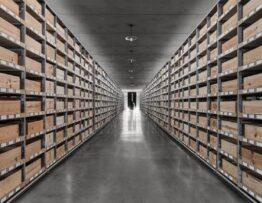 high tech cellar